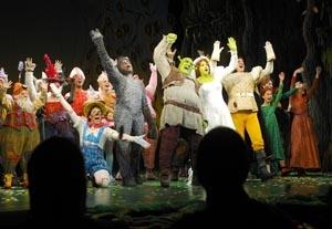 'Elliot' and 'Shrek' Top Outer Critics List