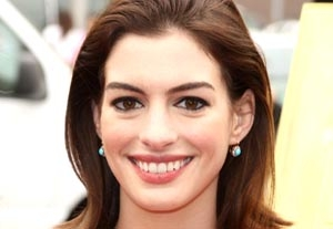 Anne Hathaway Among Prism Winners