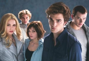 Casting News: 'The Twilight Saga: Eclipse'