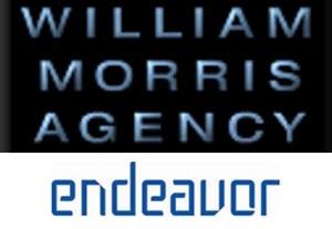 William Morris, Endeavor to Merge