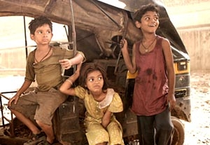 'Twilight,' 'Slumdog' Top MTV Movie Nods