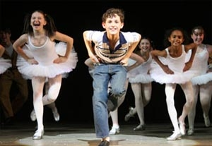 'Billy' Dances Off with 15 Tony Noms