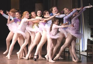 'Billy Elliot' to Start Tour in Chicago in March 2009