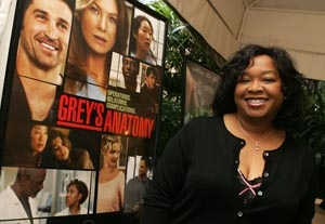 'Grey's Anatomy' 100th Episode