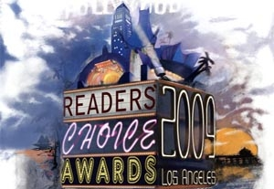 Readers' Choice Los Angeles