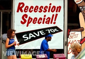 The Last Word: How Has the Recession Affected Your Career?