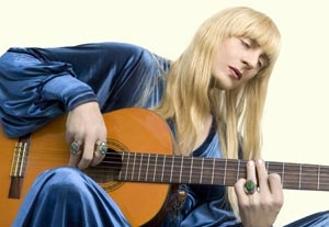 Paved Paradise Redux: The Art of Joni Mitchell
