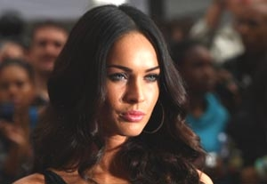 Sexy? Megan Fox Says It's Part of Movies
