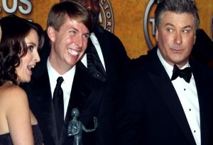 Comedy Central Lands on '30 Rock'