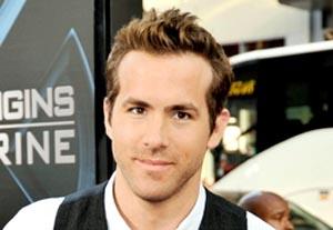 Ryan Reynolds Cast in 'Green Lantern'