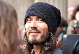 Russell Brand Returns to Host VMAs