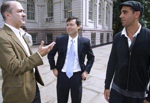 State Stalemate Is Taxing on N.Y. Actors