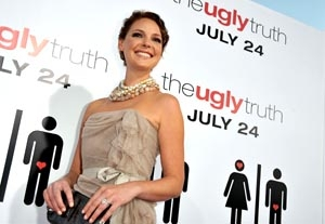 'Ugly' Writers Paint Pretty Picture with Katherine Heigl