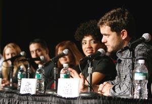 Comic-Con Turns into Movie Bazaar