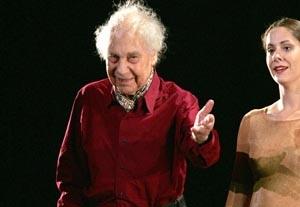 NYC Choreographer Merce Cunningham Dies at 90