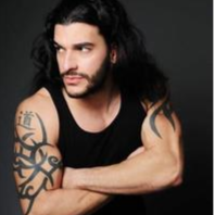 Daniel Fakih - Veronica modeling pic.jpg