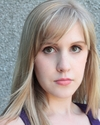 Samantha Hollon - Theatrical Headshot