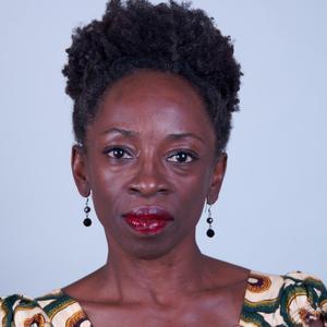 Georgina Elizabeth Okon - DSC03112