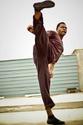 Michael Antonio - Michael.Antonio.High Kick
