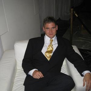 Ryan Healy - Dress