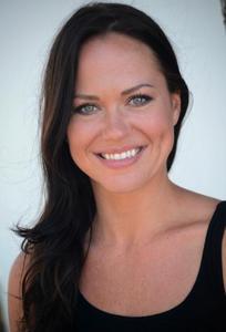 Caroline Clements - 1