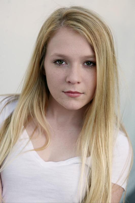 Breanna White - headshot 2