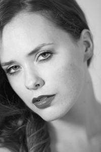 Rebecca Quinn Robertson - noir ii