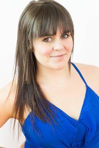Leigh Ann  Heidelberg - HEADSHOT