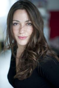 Julie DELAURENTI - julie Delaurenti1