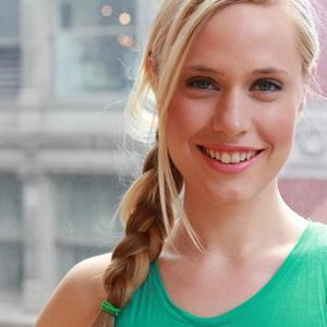 Caitlin Bebb - Caitlin Bebb 2