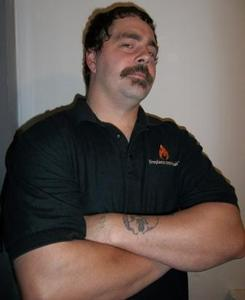 Gary St. Jock - Mustache/Body 4