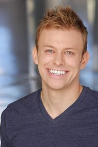 Jay Lindsay - Headshot Clean Shaven Smile