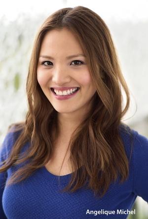Angelique Michel - Commercial Smiling-Web