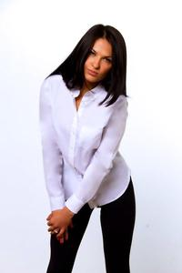 Alena Ermoshina - Business attire