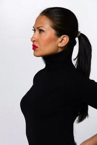 Alena Ermoshina - profile