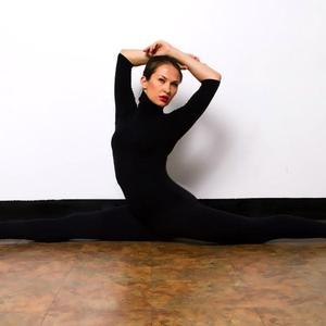 Alena Ermoshina - flexible