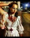 Meaghan Macey - zombie