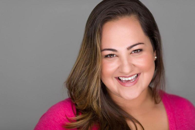 Shayla Alamino - Shayla Alamino headshot