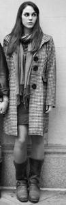 Adria Baratta - Full Length