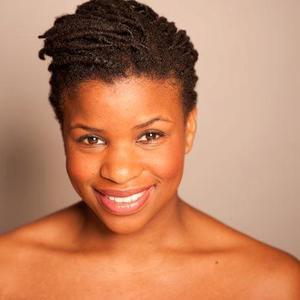 Ericka  Hart - Theatre Headshot Two