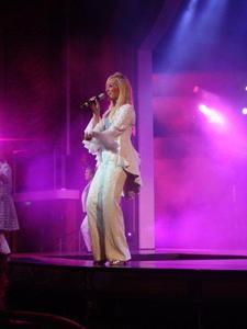 Sarah Obrock - Center Stage