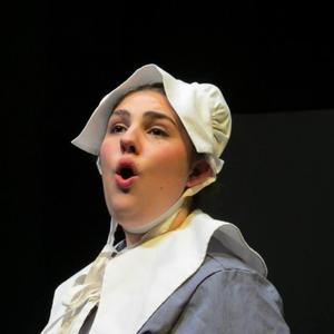 Katie Langham - Diwata