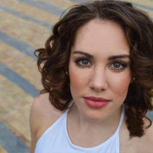 Maria Cristina Slye - Maria-2