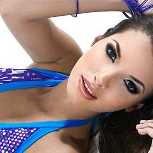 Angelica C. - Bikini Shooting