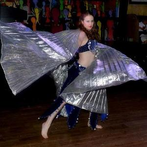 Jennifer Suter - Belly Dance
