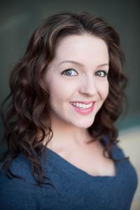 Melanie Stefan - MELANIE STEFAN head shot 2015 blue smile