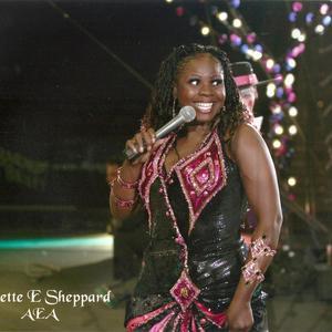 Danette Sheppard - Headshot