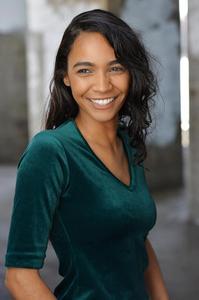 Megan De Sousa - image
