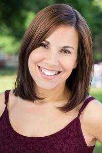Dina Laura - Dina Laura primary headshot
