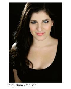Christina Carlucci - Christina Carlucci